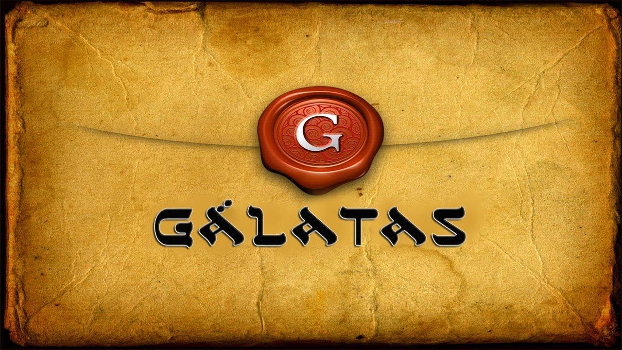 A mensagem do Evangelho contida em Galátas