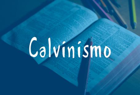 o que é Calvinismo