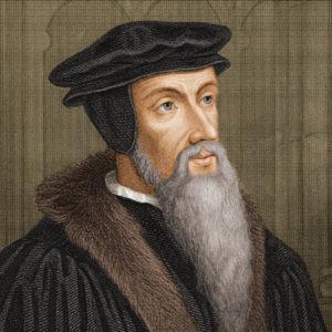 Quem foi João Calvino